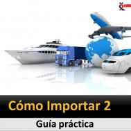 curso de importacion